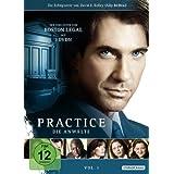 Practice - Die Anwälte, Vol. 1