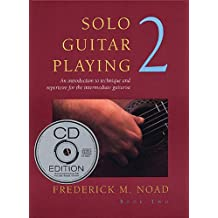 Solo Guitar Playing 2: v. 2