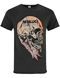 Hommes - Amplified Clothing - Metallica - T-Shirt