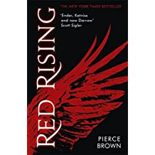 Red Rising by Pierce Brown (2014-09-25)