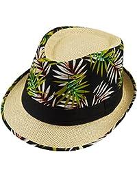 Feelinko Cappello Panama - Donna 2f1bda84cbb9