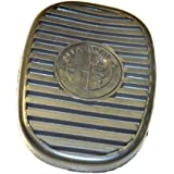 Alfa Romeo 46755869 - Pedal de embrague original de goma