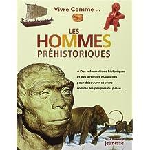 Hommes PR'Historiques(les)