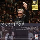 Vakhtang Kakhidze