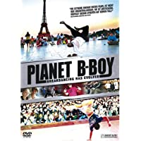 Planet B-Boy - Battle of the year 2008