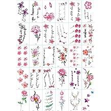 Tatouage Fleur De Cerisier Dessin 3dliveproject
