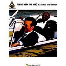 B.B. King & Eric Clapton - Riding with the King Songbook