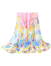 cc01832791b Amazon.fr   Accessoires - Femme   Vêtements   Echarpes et foulards ...