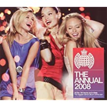 The Annual 2008 (3 Cd)