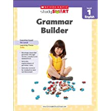 Scholastic Study Smart 01 - Grammar Builder
