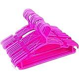 tosnail perchas infantiles 30unidades), color rosa