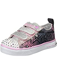 Skechers Twinkle Breeze Comet Cutie, Sneakers Basses Fille