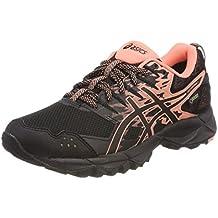 Asics Gel-Sonoma 3 G-TX, Zapatillas de Running Para Asfalto Para Mujer