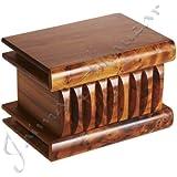 Caja Mágica Secreta - Encuentra Llave y Cerradura- Juego Ingenio - Puzzle Educativo