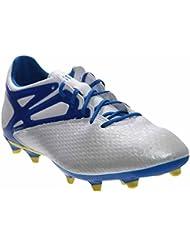 buy online f136e e5397 adidas Ace 16.1 Primeknit FG AG Football Crampons (Vert Solaire, Shock Pink)