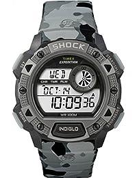 Timex Herren-Armbanduhr TW4B00600 Digital Quarz