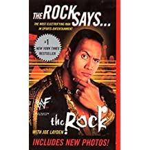 Rock Say, The