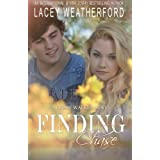 Finding Chase (Chasing Nikki) by Lacey Weatherford (2012-12-11)