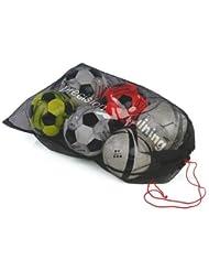 10 Ball Mesh Carrier Sack