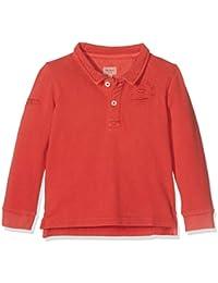 Pepe Jeans Jonathan, Polo Niñas, Rojo (Terracota), 5 años