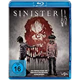 Sinister 2 [Blu-ray]