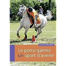 Le pony-games, un sport d'avenir