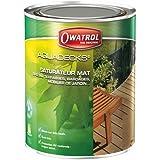 Owatrol 513 - Pintura para fachadas color Miel