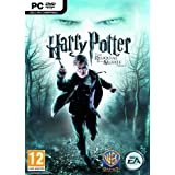 Harry Potter And The Deathly Hallows Part 1 Win Dvd