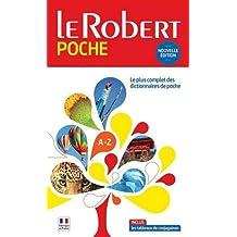 Le Robert de poche 2017