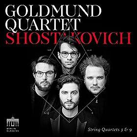 goldmund quartett im radio-today - Shop