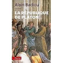La Republique De Platon