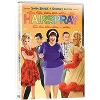 Hairspray (Widescreen 2-Disc Edition) (2007) [DVD] (2007) John Travolta