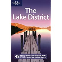 THE LAKE DISTRICT 1ED -ANGLAIS