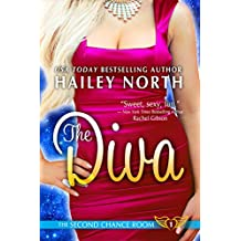 The Diva (The Second Chance Room Book 1)