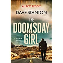 The Doomsday Girl (Dan Reno Book 6)