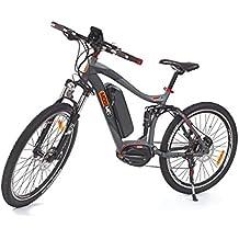 E-bike Motor Central