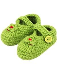 89462d3a8e4d2 Amazon.fr   Bigood - Chaussures bébé fille   Chaussures bébé ...