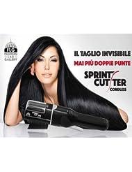 FLG Sprint Cutter Cordless–Talla Doble Puntas