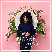 Blood [Limited Edition] By Lianne La Havas (2015-07-31)
