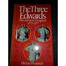 Three Edwards War