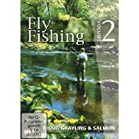 Arthur Oglesby - Fly Fishing - Vol. 2 - Trout, Grayling And Salmon