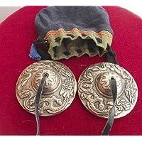 Tibetisch-buddhistischen Herz Chakra Hand Becken mit geprägt verheißungsvollen Naga Tibetische Drachen und 62... preisvergleich bei billige-tabletten.eu