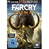 Far Cry Primal (100% Uncut) - Special Edition - [PC]