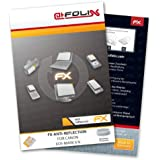 atFoliX FX-Antireflex Film de protection d'écran pour Canon EOS Mark II N