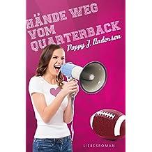 Hände weg vom Quarterback