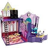 Monster High - La escuela, set de juego (Mattel X3711)