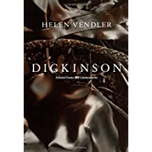 Dickinson: Selected Poems and Commentaries by Helen Vendler (2010-09-07)