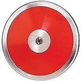 MARTIN SPORTS Abs Plastic Discus, 2 kg/4.4 lbs.