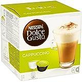 Nescafe Dolce Gusto Cappuccino8 per pack