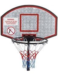 Generic dyhp-a10-code-4133-class-1-- Set de ruedas portátil S soporte ajustable et de nuevo libre P Adjus pie baloncesto G Bas neto aro EE Stan–-dyhp-uk10–160819–1950